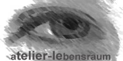 Logo Atelier Lebensraum